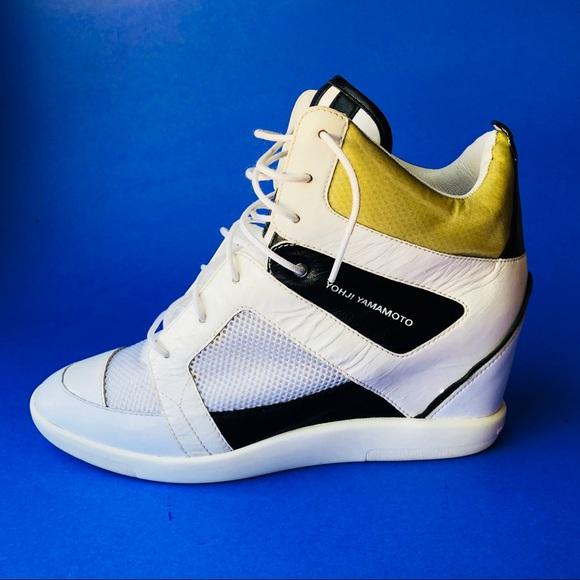 027f88c31 Y s by Yohji Yamamoto Shoes